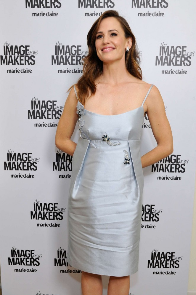 Jennifer Garner – 2016 Marie Claire Image Maker Awards in Los Angeles