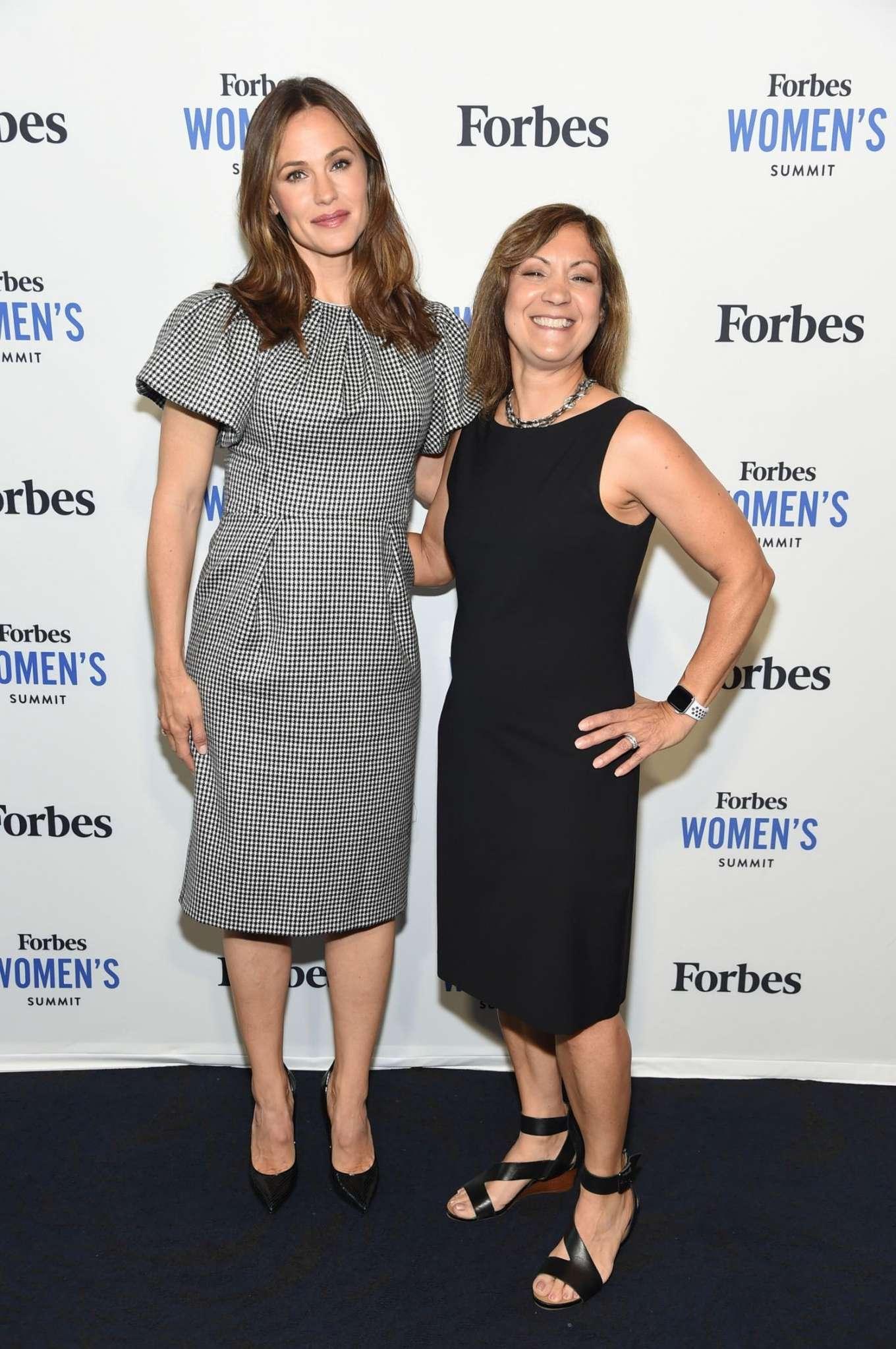 Jennifer Garner 2019 : Jennifer Garner: 2019 Forbes Womens Summit at Pier 60 in New York City-01