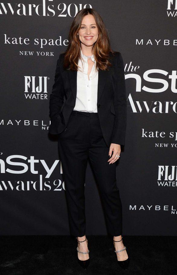 Jennifer Garner - 2019 InStyle Awards in Los Angeles