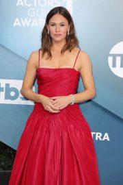 Jennifer Garner - 2020 Screen Actors Guild Awards in Los Angeles