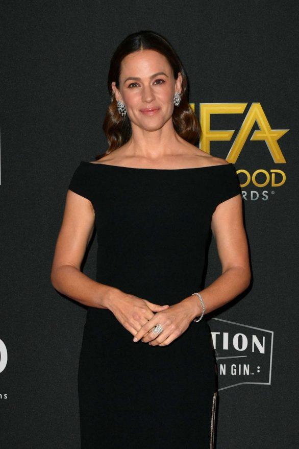 Jennifer Garner - 2019 Hollywood Film Awards in Beverly Hills