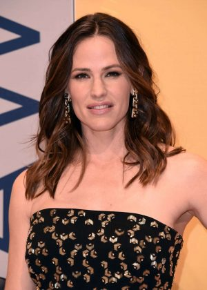 Jennifer Garner - 50th Annual CMA Awards in Nashville