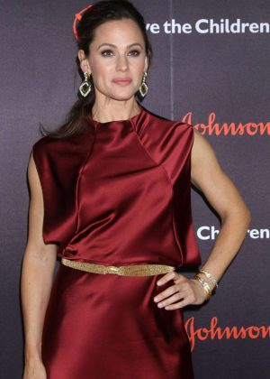 Jennifer Garner - 6th Annual Save The Childern Illumination Gala in New York City