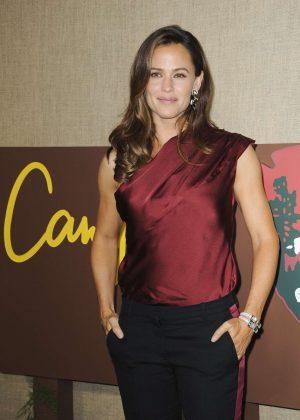 Jennifer Garner - 'Camping' Premiere in Los Angeles