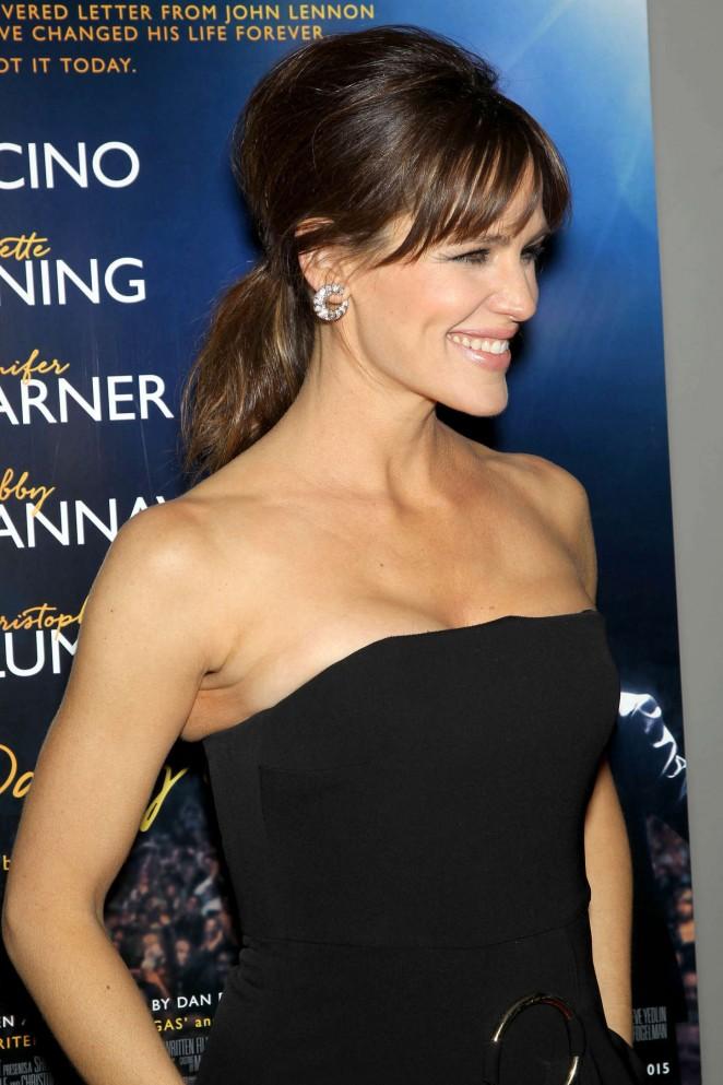 "Jennifer Garner - ""Danny Collins"" Premiere in NYC"
