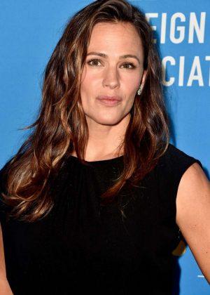 Jennifer Garner - Hollywood Foreign Press Association Annual Grants Banquet in LA