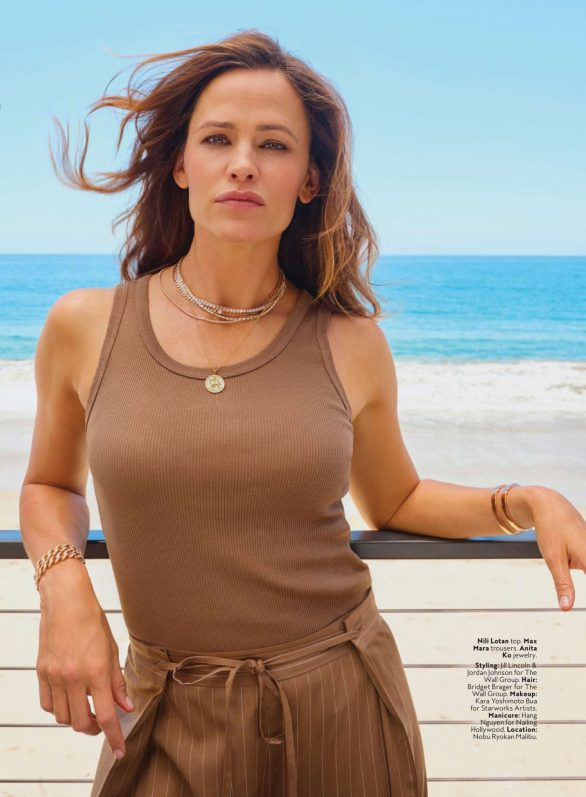 Jennifer Garner - InStyle US Magazine (September 2019)