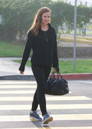 Jennifer Garner - Out and about in Los Angeles