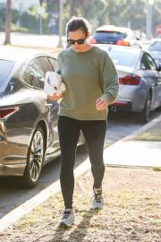 Jennifer Garner - Out in Los Angeles