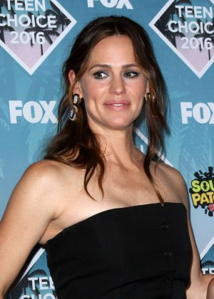 Jennifer Garner - Teen Choice Awards 2016 in Inglewood