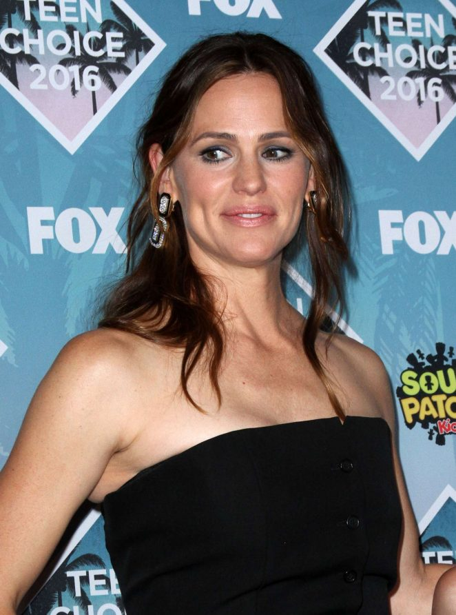 Jennifer Garner - Teen Choice Awards 2016 in Inglewood