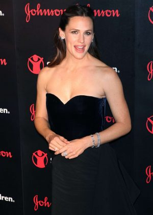 Jennifer Garner - The 4th Annual Save The Children Illumination Gala in NY
