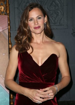 Jennifer Garner - 'The Tribes of Palos Verdes' Premiere in LA