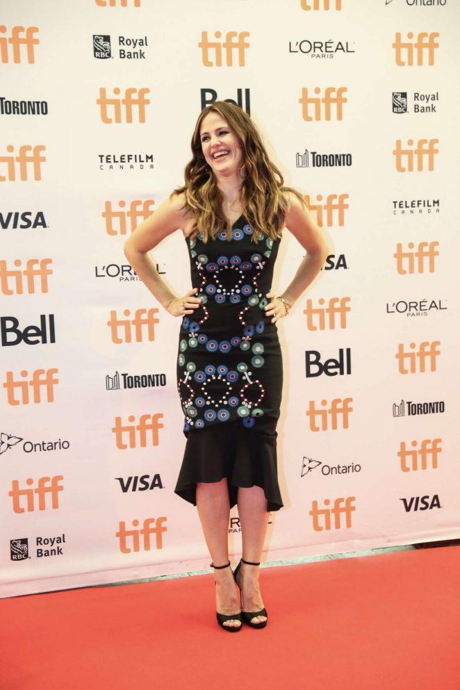 Jennifer Garner - 'Wakefield' Premiere at 2016 Toronto International Film Festival
