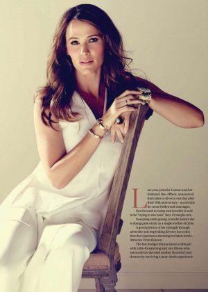 Jennifer Garner - Women's Weekly Malaysia Magazine (August 2016)