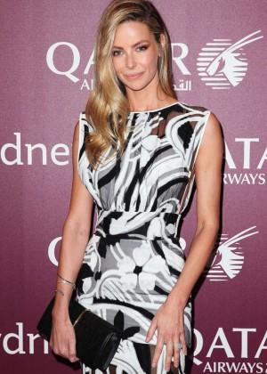 Jennifer Hawkins - Qatar Airways Sydney Gala Dinner in Sydney