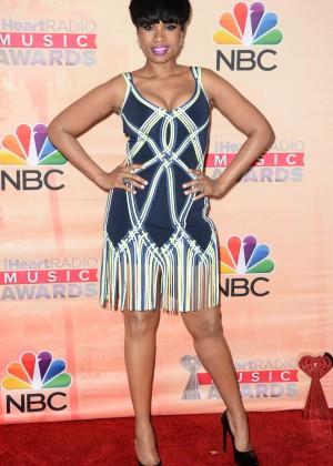 Jennifer Hudson - 2015 iHeartRadio Music Awards in LA