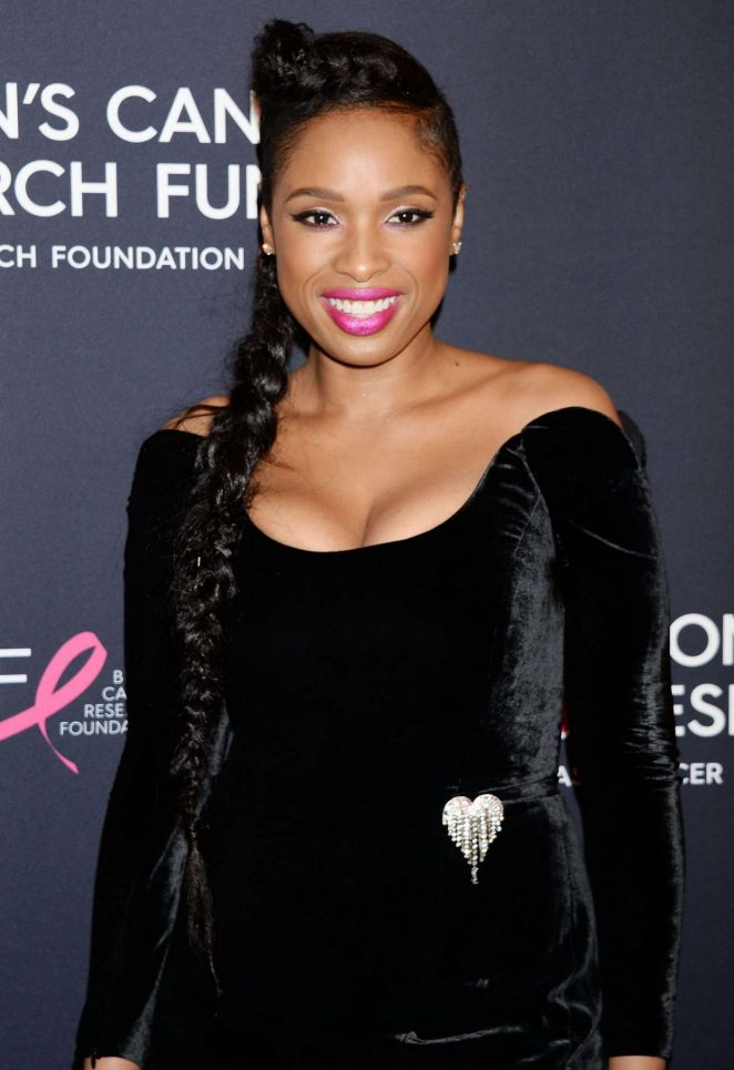 Jennifer Hudson – 2018 Womens Cancer Research Fund in Los Angeles