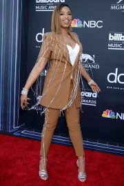 Jennifer Hudson - 2019 Billboard Music Awards in Las Vegas