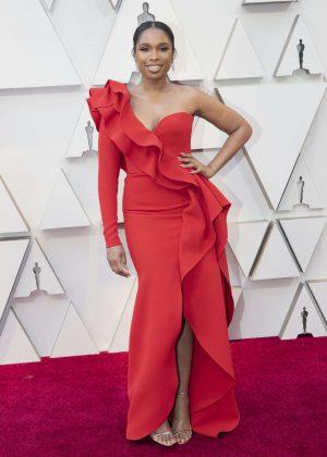 Jennifer Hudson - 2019 Oscars in Los Angeles