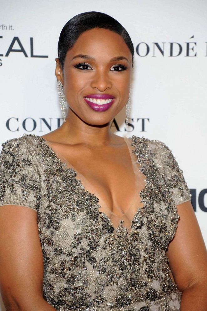 Jennifer Hudson – 25th Annual Glamour Women of the Year Awards in NY