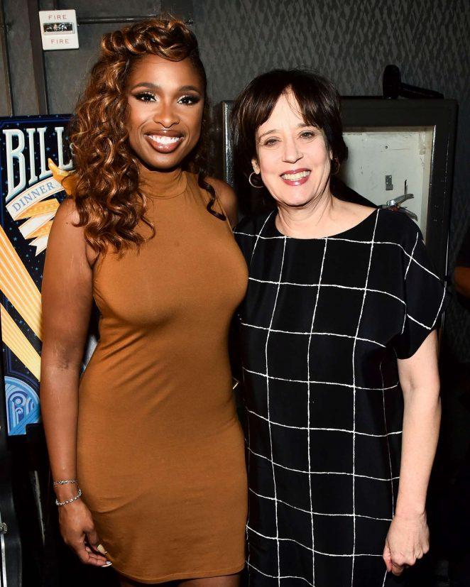 Jennifer Hudson – ACLU Bill of Rights Dinner in Los Angeles