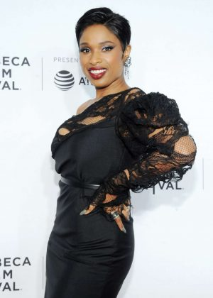 Jennifer Hudson - 'Clive Davis: The Soundtrack Of Our Lives' Premiere in NYC