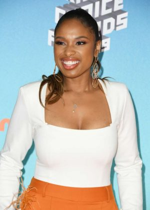 Jennifer Hudson - Nickelodeon's Kids' Choice Awards 2019 in Los Angeles