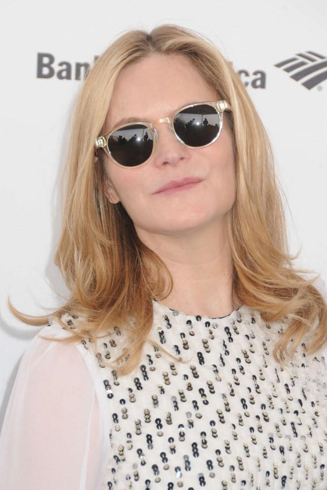 Jennifer Jason Leigh - 2016 Film Independent Spirit Awards in Santa Monica