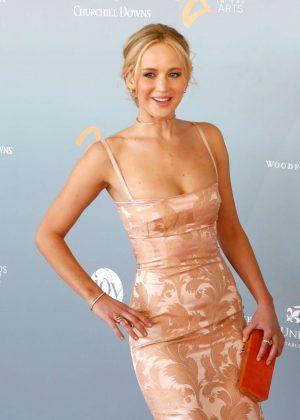 Jennifer Lawrence - 2018 Awards in the Arts in Louisville