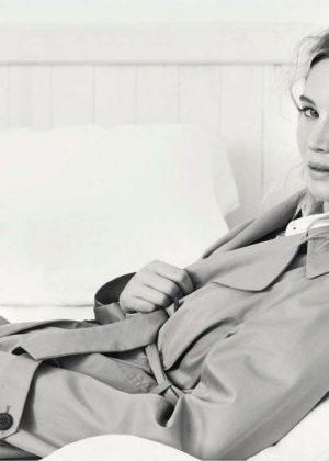 Jennifer Lawrence - Dior Magazine (Spring/Summer 2018)