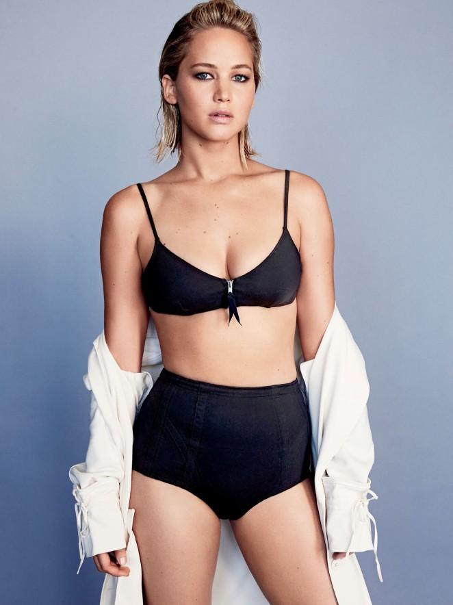Jennifer Lawrence – ...