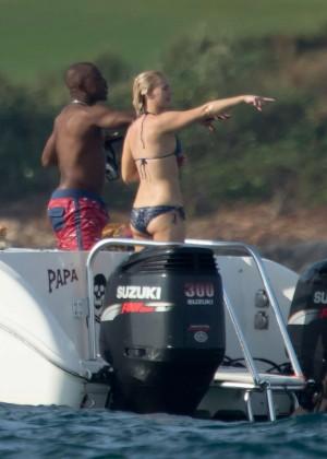 Jennifer Lawrence in a Bikini (2016)-46