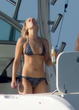 Jennifer Lawrence in a Bikini (2016)-61