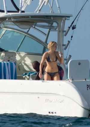 Jennifer Lawrence in a Bikini (2016)-78