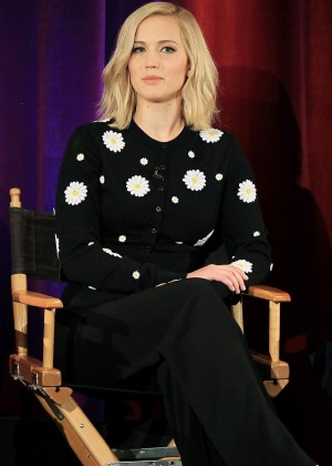Jennifer Lawrence - 'Joy' Screening in NYC