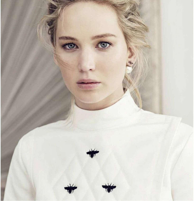 Jennifer Lawrence: Marie Claire 2017 -07 - GotCeleb