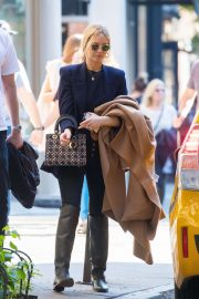 Jennifer Lawrence - Out in New York