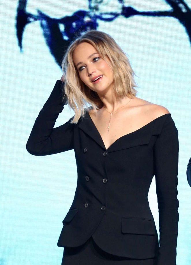 Jennifer Lawrence: Pas... Passengers Jennifer Lawrence Imdb