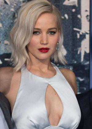 Jennifer Lawrence – 'X-Men Apocalypse' Premiere in London  Jennifer Lawrence
