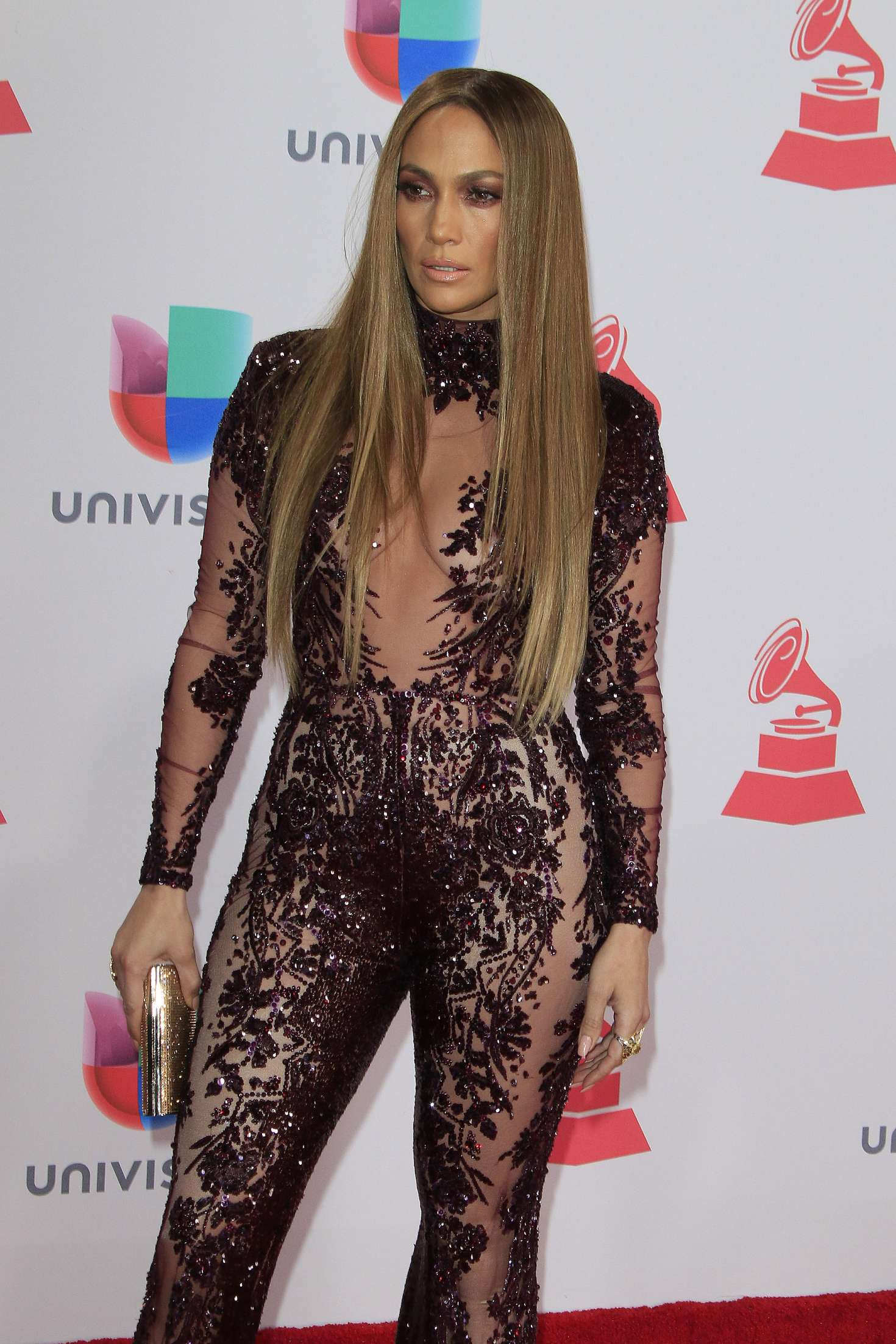 Jennifer Lopez - 17th Annual Latin Grammy Awards in Las Vegas