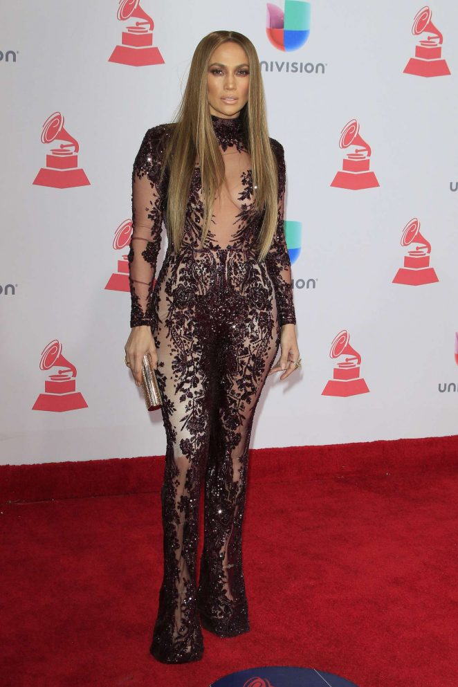 Jennifer Lopez 2016 : Jennifer Lopez: 17th Annual Latin Grammy Awards -13