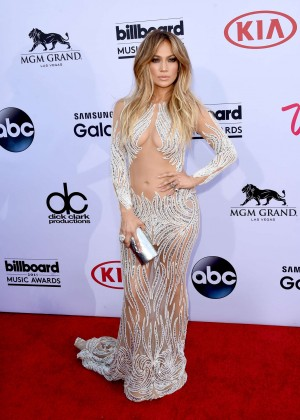Jennifer Lopez: Billboard Music Awards 2015 -14