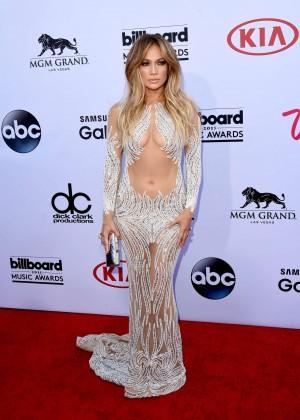 Jennifer Lopez: Billboard Music Awards 2015 -17