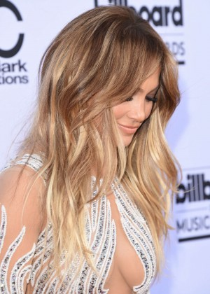 Jennifer Lopez: Billboard Music Awards 2015 -18