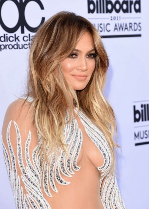 Jennifer Lopez - Billboard Music Awards 2015 in Las Vegas