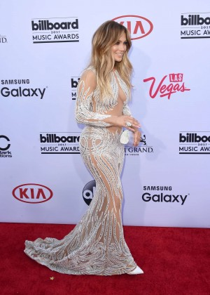 Jennifer Lopez: Billboard Music Awards 2015 -20