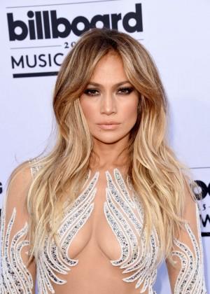Jennifer Lopez: Billboard Music Awards 2015 -23