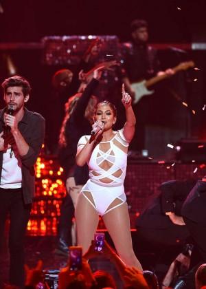 Jennifer Lopez: 2015 iHeartRadio Music Festival -39