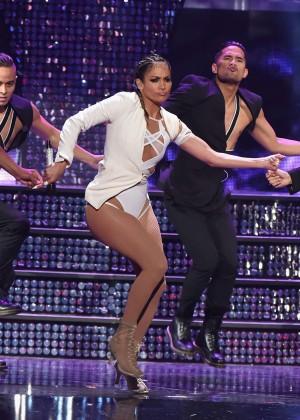 Jennifer Lopez: 2015 iHeartRadio Music Festival -51